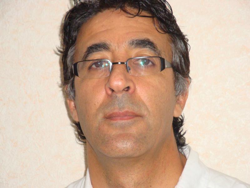 Miloud Gharrafi